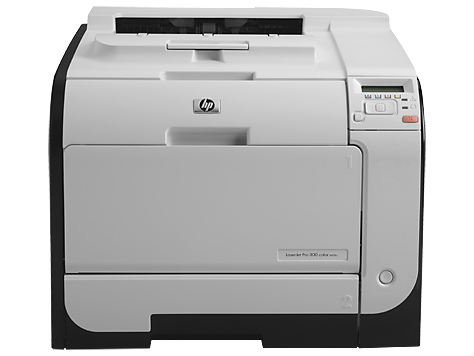 Drukarka HP LaserJet Pro 300 color M351 series
