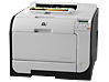 HP LaserJet Pro 400 color Printer M451dn