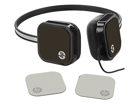 HP HA3000 Interchangeable Color Anlog Headset
