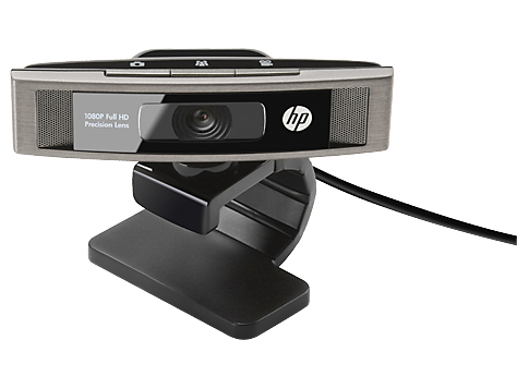 Webcam HP HD-5210