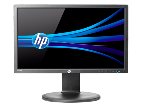 HP L200hx 20-inch LED Backlit LCD Monitor