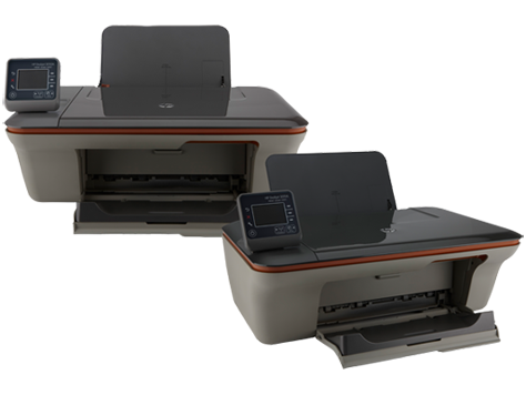 cd installation imprimante hp deskjet 1050