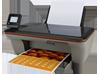 HP Deskjet 3052A e-All-in-One Printer - J611g - Left