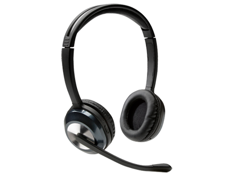 HP H8000 Wireless Headset