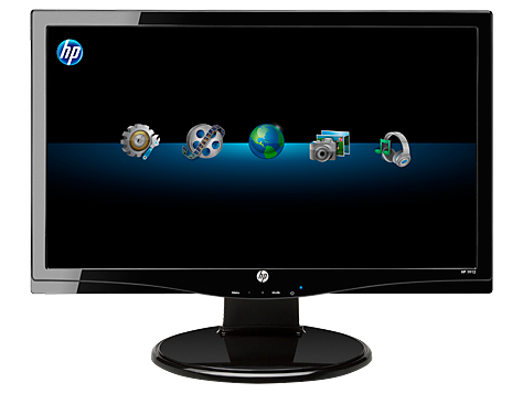 HP Passport 1912nm 18.5-inch Internet Monitor