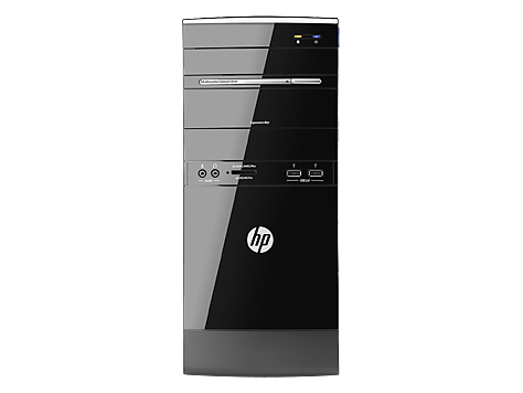 HP Pavilion G5400 desktop pc serie