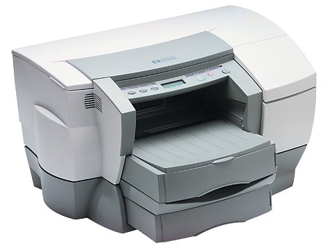 HP Business Inkjet 2200/2250 商用印表機系列