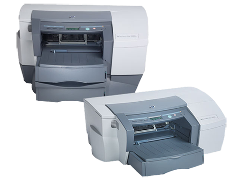 Impresora HP Business Inkjet serie 2230/2280
