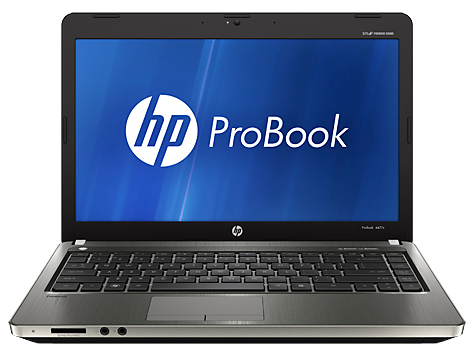 HP ProBook 4431s notebook pc'er
