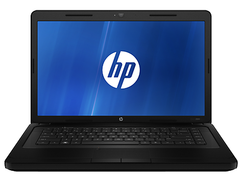 PC notebook série HP 2000-400