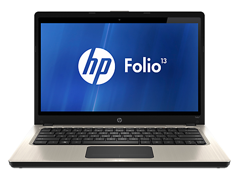 PC portátil HP Folio serie 13-1000