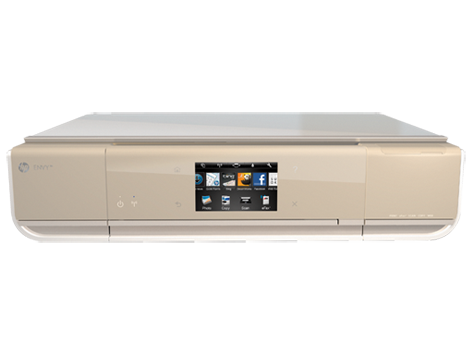 HP ENVY 110 ePrint Software for Network and Wireless Connected Printers for Mac