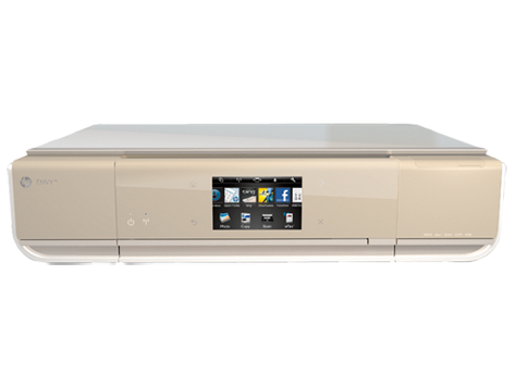 HP ENVY 110 e-All-in-One Printer series - D411