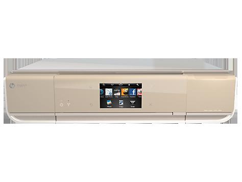 HP ENVY 110 e-All-in-One 打印机系列 - D411