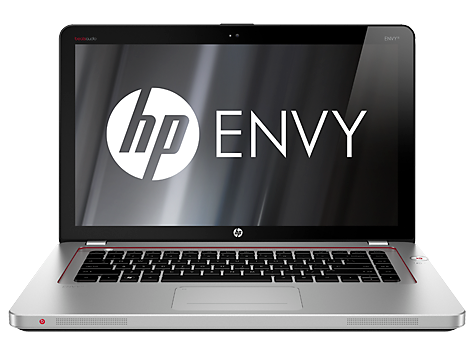 HP ENVY 15-3000 Notebookserie