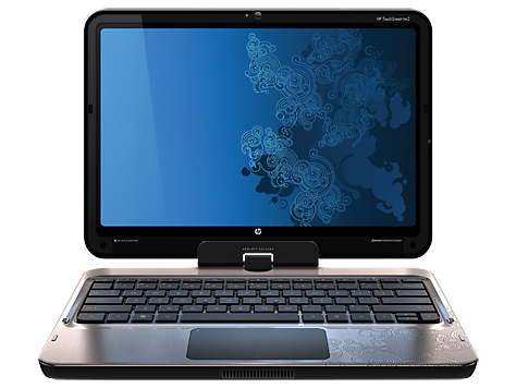 HP TouchSmart tm2-1000 Notebook PC series