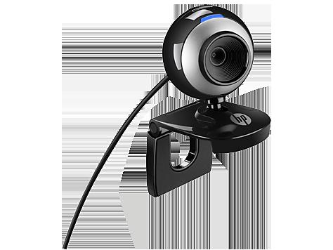 HP Pro webkamera