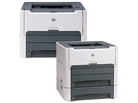 HP LaserJet 1320 Printer series