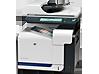 HP Color LaserJet CM3530 Multifunction Printer - Left