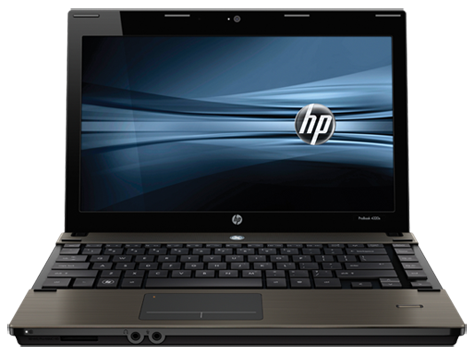 HP ProBook 4321s notebook pc'er