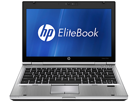 PC notebook HP EliteBook 2560p