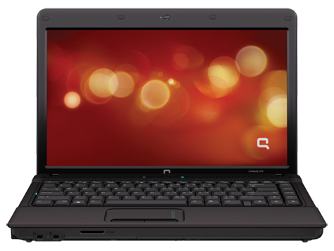 Compaq 510 Notebook PC