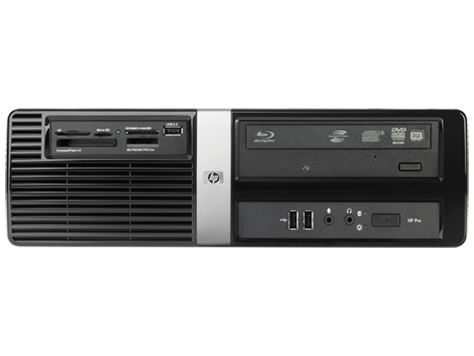 HP rp3000 Point of Sale System