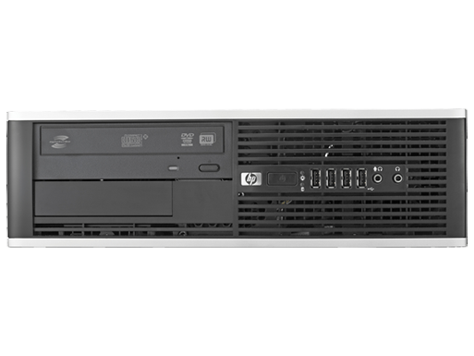 HP MultiSeat ms6000 desktop pc