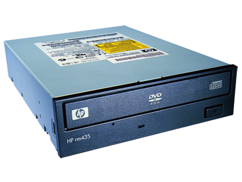 HP DVD-ROM Drive series