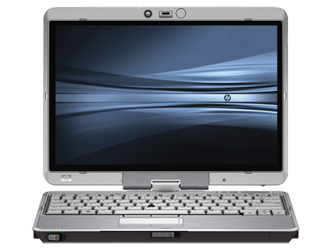 HP EliteBook 2730p bærbar PC