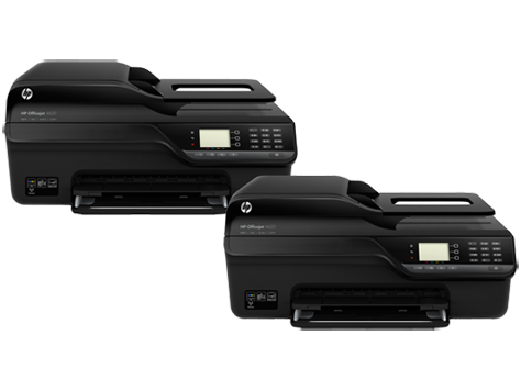 HP Officejet 4620 e-All-in-One-Druckerserie