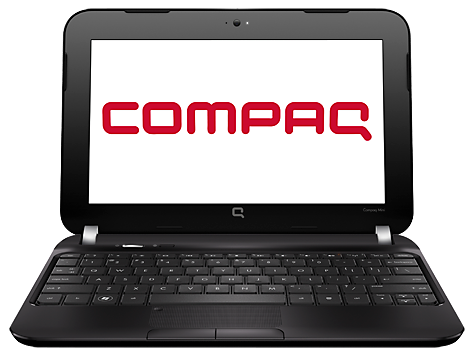 Compaq Mini CQ10-1100-PC-Serie