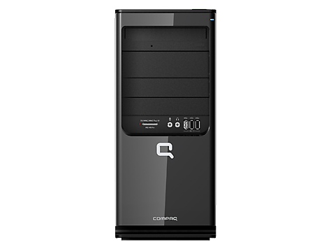 Compaq SG3-200 Desktop-PC-Serie