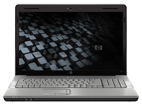 HP G71-400 notebook pc-serie