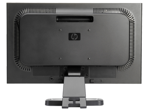 Moniteur HP Compaq LE2001wl 20 pouces conforme au programme LED (Trade Adjustment Assistance)