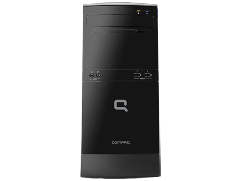 Compaq Presario CQ3000 Desktop PC series