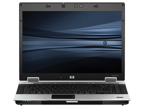 HP EliteBook 8530p Notebook PC