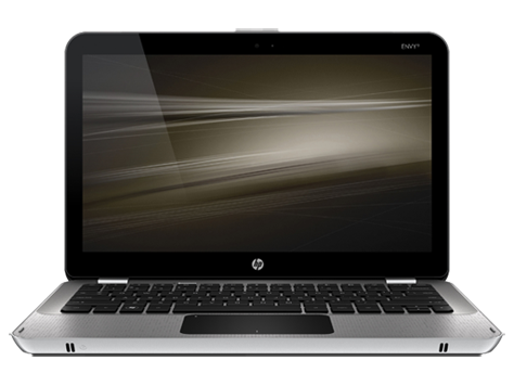 PC Notebook HP Envy série 13-1100