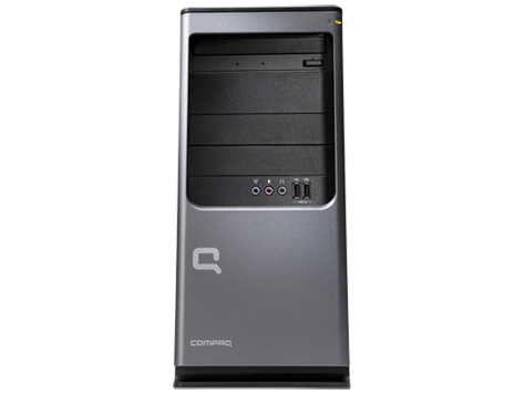 Compaq Presario SG3600 Desktop PC series