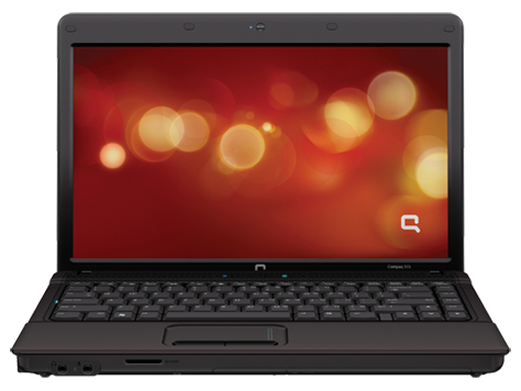 Compaq 516 Notebook PC
