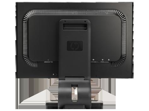HP Compaq LA2205wg 22 英寸宽屏 LCD 显示器
