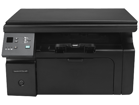 HP LaserJet Pro M1132s Multifunction Printer series