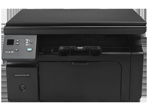 Impresora multifunción HP LaserJet Pro serie M1132s