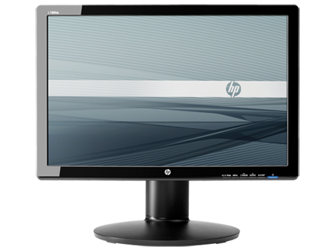 HP L190hb 19 Zoll Widescreen LCD-Monitor