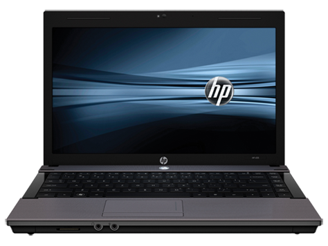 Notebook HP 425