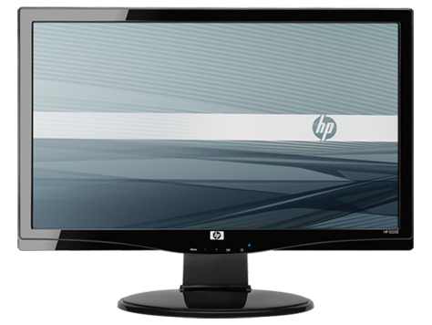HP S2232 21.5-inch Widescreen LCD Monitor