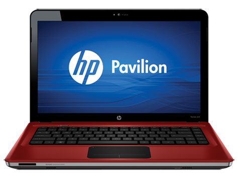 HP Pavilion dv5-2200 Entertainment Notebook PC series