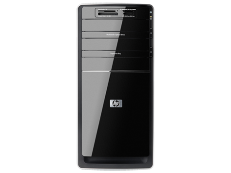 HP Pavilion p6400 desktop pc-serien