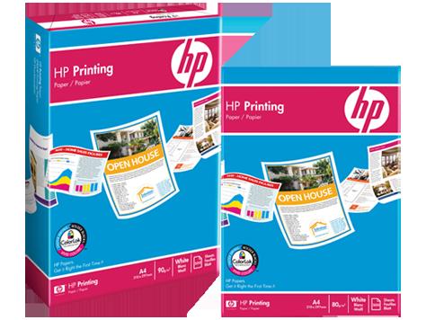 HP Printing Paper