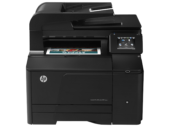 HP LASERJET 200 COLOR MFP M276NW DRIVER WINDOWS XP